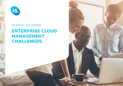 Enterprise Cloud Management Challenges