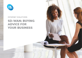 SD-WAN Buying advice for your business