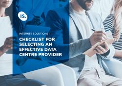 Data Centre Checklist