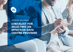 Data Centre Checklist